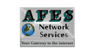 AFES Network Services Logo