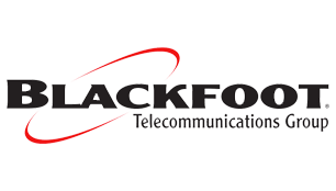 Blackfoot Telecommunications Logo
