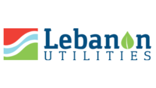 City of Lebanon Utilities Logo