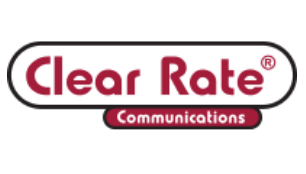 Clear Rate Logo