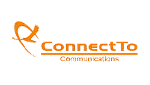 ConnectTo Logo