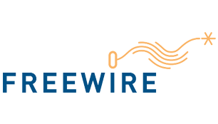 Freewire Logo
