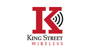 King Street Wireless Logo