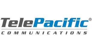TelePacific Logo