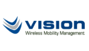 Vision Wireless Communications Logo